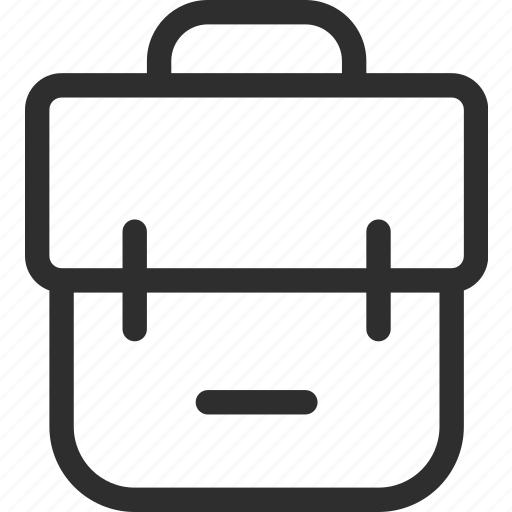 25px, bag, briefcase, iconspace, money icon