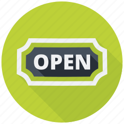 open, seo icons, seo pack, seo services, web design icon