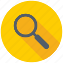search, seo icons, seo pack, seo services, web design icon