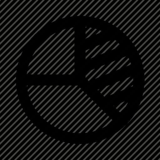 Chart, graph, mathematics, pie, statistics icon - Download on Iconfinder