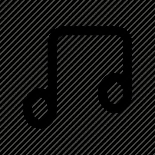 lang, loud, music, sign, sound icon