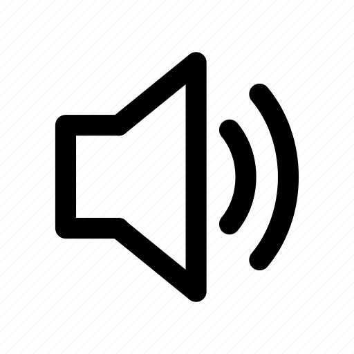 ads, loud, sound, speaker, volume icon