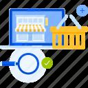 business, e-commerce, online, shop, shopping, store, website
