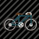bicycle, bike, transfer, travel