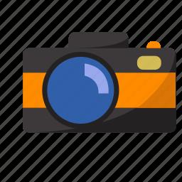 camera, photo, photografy, picture icon