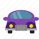 auto, car, transfer, travel icon