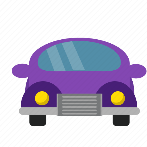 auto, car, transfer, travel icon