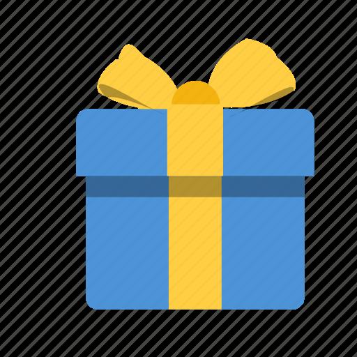 award, gift, prize, win icon
