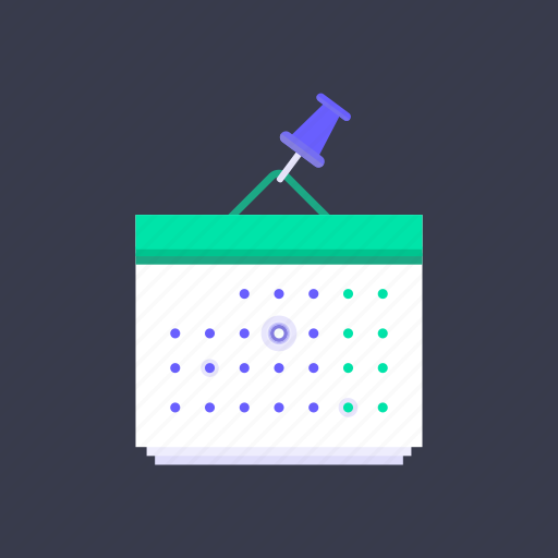 Approve, approved, boss, business, busy, busy day, calendar icon - Download on Iconfinder