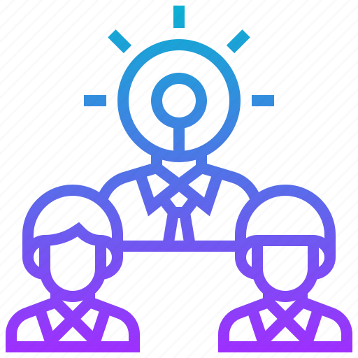 brainstorming, creative, idea, team, teamwork icon