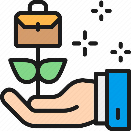 business, color, growth, increase, investment, popularity, stock icon