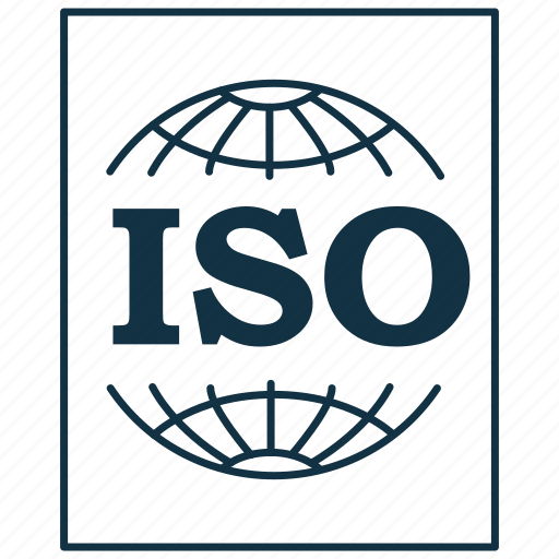 Certificate, document, iso, iso 9000, iso 9001, iso certificate ...