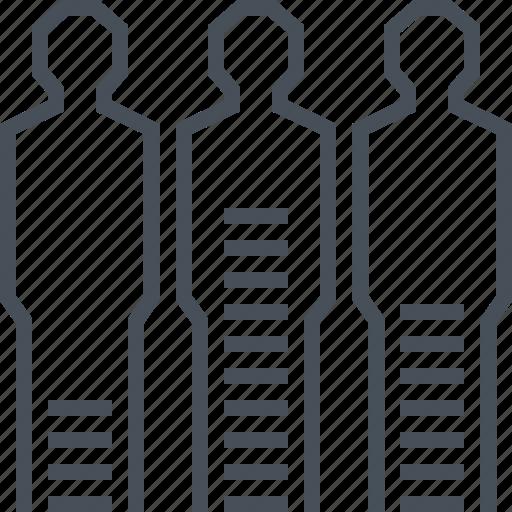 expert, job, management, partnership, skills, team, work icon