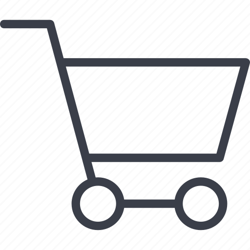 basket, business, marketing, shopping icon