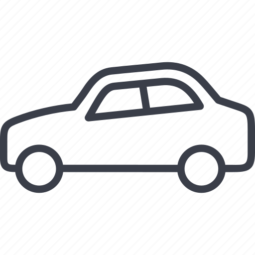 business, car, transport, vehicle icon