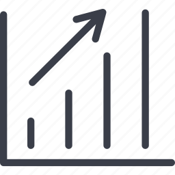 analysis, analytics, business, chart, diagram, statistics icon