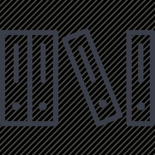 business, file, folder, folders, format, money, office icon