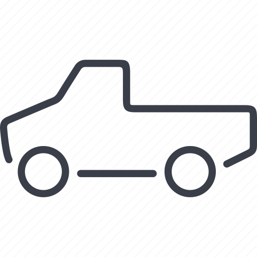 business, car, transport, transportation, vehicle icon