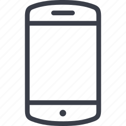 business, call, communication, mobile, phone, smartphone, telephone icon