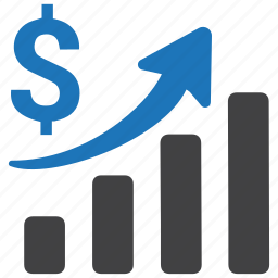 analysis, analytics, business, business progress, cash, chart, charts icon