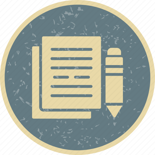 document, documentation, documents icon