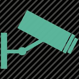 camera, security, surveillance, transit icon