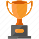 award, best, challenge, cup, prize, rank, sport icon