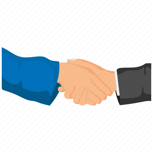 hand shake, partnership, shake hands icon
