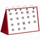 calendar, date, delivery, event