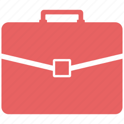 briefcase, business, office, work icon