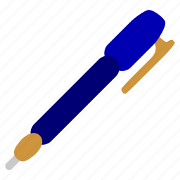 bank, business, finance, financial, marketing, office, pen icon
