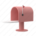 communication, emails, inbox, outbox, mailbox, mail, send, receive