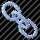 download, chain, link, chainlink, send, share, attachment, attach