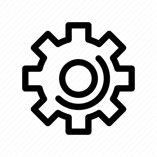 adjustments, business, collection, maintenance, management, outlines, settings icon