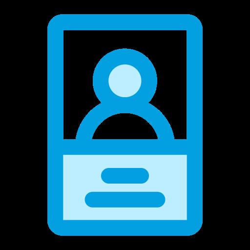 card, id, profile, security, user icon