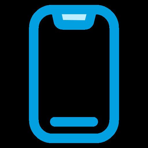 gadget, phone, technology icon