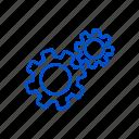 machine, construction, tool, robot, setting, repair