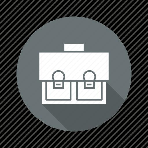 bag, briefcase, case, office, portfolio icon