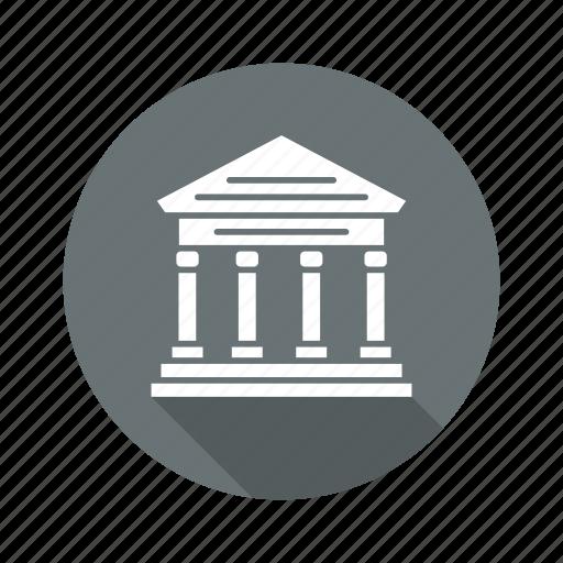bank, banking, credit, money icon