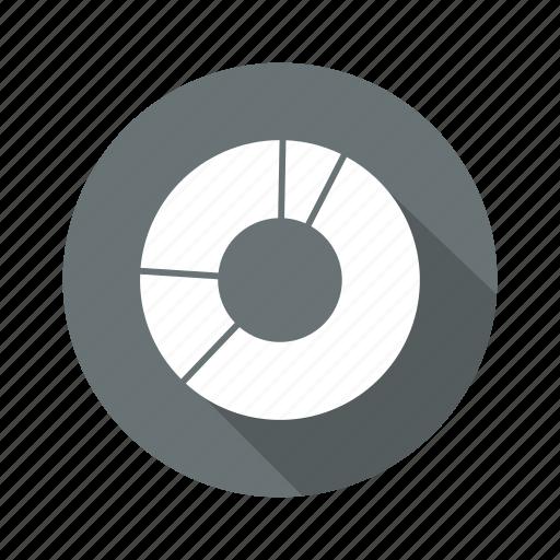 analysis, diagram, graph, report, statistics icon