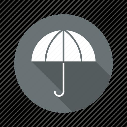 insurance, protection, rain, security, umbrella icon