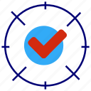 bussines, bussines icon, checked, commend, match, office, office icon icon