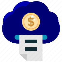bussines, bussines icon, cloud-computing, computing, file, office, office icon icon