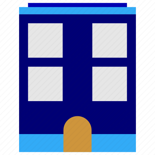 building, bussines, bussines icon, construction, office, office icon, stand icon