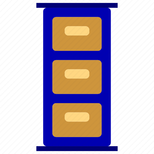 bussines, bussines icon, cabinet, cupboard, furniture, office, office icon icon
