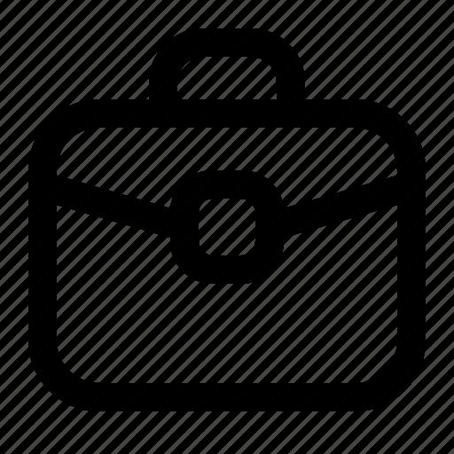 Bag, briefcase, handbag icon - Download on Iconfinder
