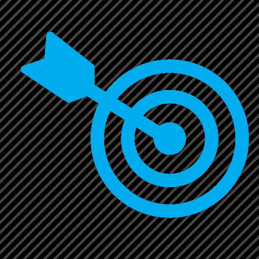 .svg, achievement, arrow, target icon