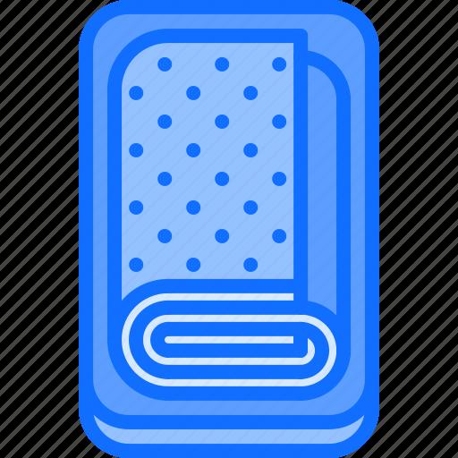 Butcher, food, meat, meatloaf, shop icon - Download on Iconfinder
