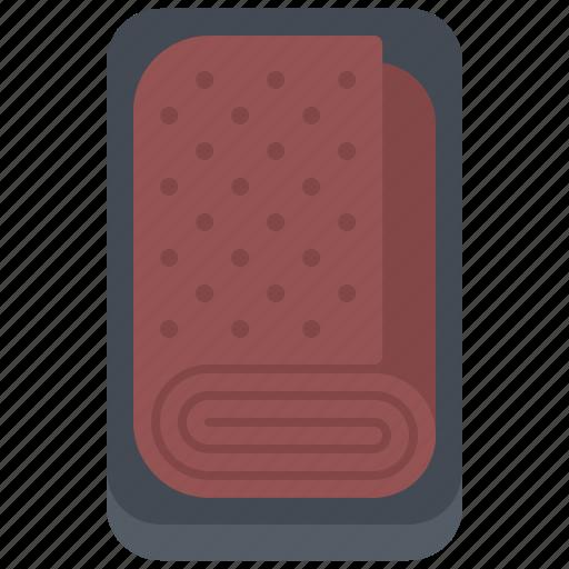 butcher, food, meat, meatloaf, shop icon