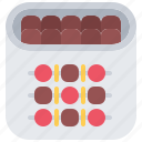butcher, food, kebab, meat, shish, shop icon